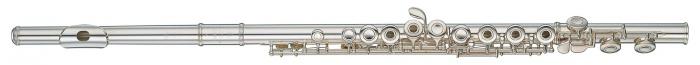 Yamaha YFL 371 - příčná flétna