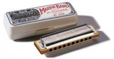 Hohner Marine Band Classic Bb - foukací harmonika
