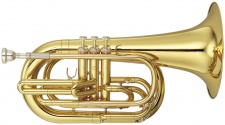 Yamaha YBH 301