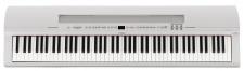 Yamaha P 255WH - digitální piano bílé