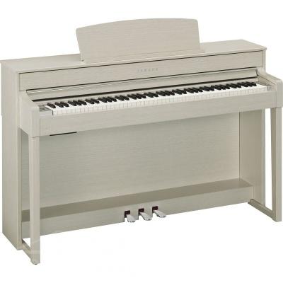 Yamaha CLP 545 WA - digitální piano