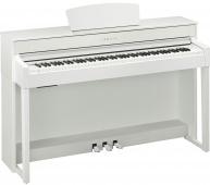 Yamaha CLP 535 WH - digitální piano