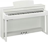 Yamaha CLP 575 WH - digitální piano