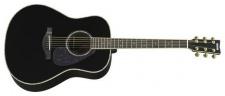 Yamaha LL 16 D BL - akustická kytara