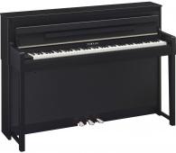 Yamaha CLP 585 B - digitální klavír