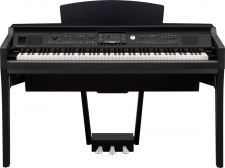 Yamaha CVP 609 B - digitální klavír