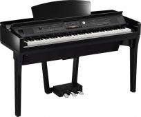 Yamaha CVP 609 PE - digitální klavír