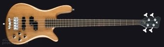 WARWICK Streamer LX - baskytara