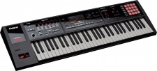 Roland FA 06 Music Workstation