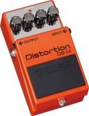 BOSS DS 1X Distortion - kytarové zkreslení