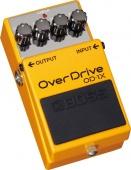 BOSS OD 1X Overdrive - kytarové zkreslení