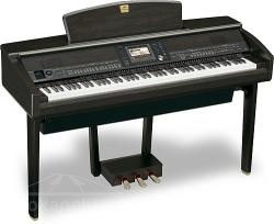 Yamaha CVP 405