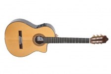 Camps CUT 900-S TUNE spruce - klasická kytara se snímačem