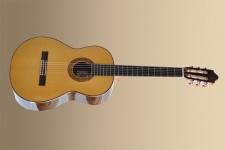 Camps model M16 spruce - klasická kytara