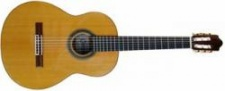 Camps SP-6-E spruce - klasická kytara se snímačem