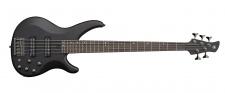 YAMAHA TRBX 505 TBL - pětistrunná baskytara