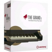 STEINBERG The Grand 3 - VST nástroj