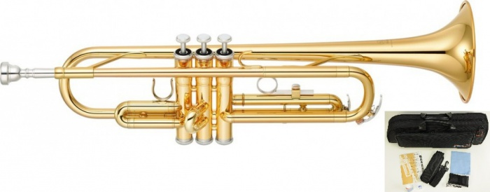 Yamaha YTR 2330 - trumpeta