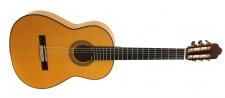 Francisco Esteve 8F Flamenco - flamenco kytara