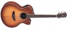 Yamaha CPX 700SDB - elektroakustická kytara