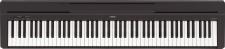 Yamaha P 45 - digitální piano