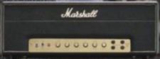 Marshall 2245 JTM 45 - kytarový lampový zesilovač