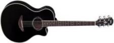 Yamaha APX 700 BL - elektroakustická kytara