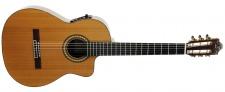Camps CUT 600 cedar - klasická kytara se snímačem