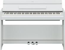 YAMAHA YDP S52 WH - digitální piano