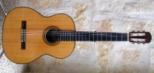 Kohno Sakurai Professional-R - klasická kytara