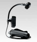 SHURE PGA 98 H XLR - nástrojový mikrofon