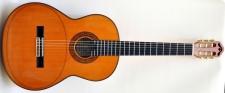 Adalid-Hopf Membrane - cedr - mistrovská kytara