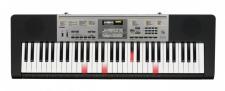 Casio LK 260 - klávesy s podsvícením