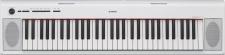 Yamaha NP 12 WH - klávesy s dynamikou