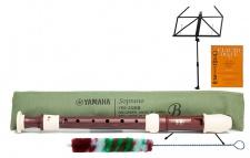 Yamaha YRS312 B SET4