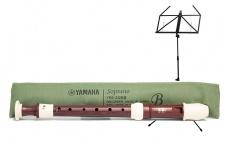 Yamaha YRS312 B SET1B