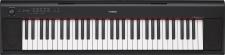 Yamaha NP 12 B - klávesy s dynamikou