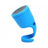 Polk BOOM Swimmer Blue - bluetooth reproduktor