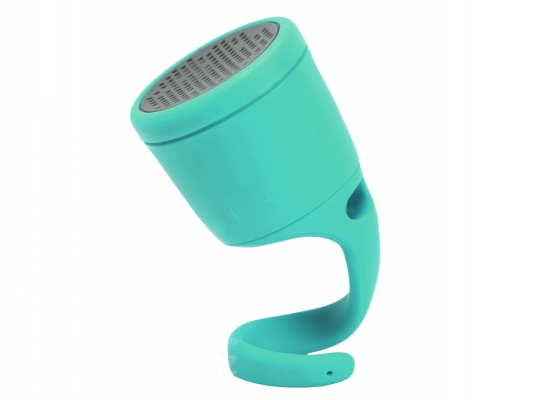 Polk BOOM Swimmer Mint Green - bluetooth reproduktor