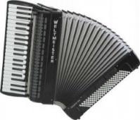 Weltmeister Model Cassotto 414 41/120/IV/11/5 - klávesový akordeon