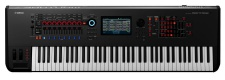 Yamaha MONTAGE 7 - syntezátor 76 kláves