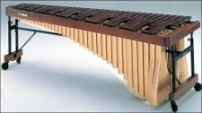Yamaha YM 5100A - marimba