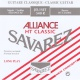 Savarez 540 R Alliance - struny pro klasickou kytaru (normal tension)