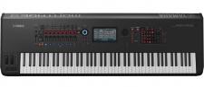 Yamaha MONTAGE 8 - syntezátor 88 kláves