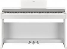 YAMAHA YDP 143 WH - digitální piano