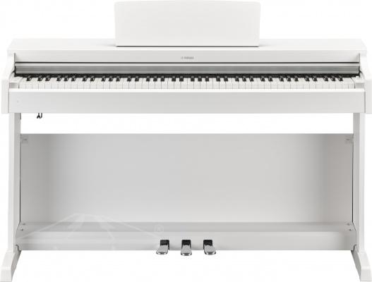 YAMAHA YDP 163WH - digitální piano