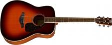 Yamaha FG 820 BS - westernová kytara