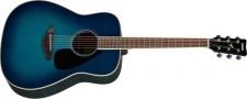 Yamaha FG 820 SB - westernová kytara
