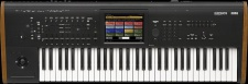 KORG KRONOS 61 II 2015 - workstation