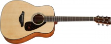 Yamaha FG 800M NT - westernová kytara